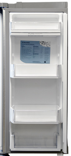 credit credit electrolux repairing electrolux repairing electrolux etb3200mg 319l 2 doors fridge