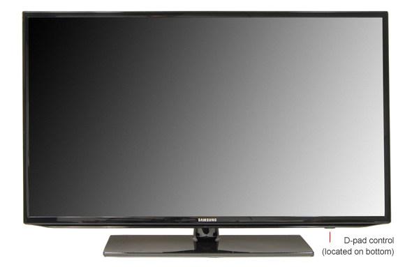 samsung tv un40eh5000f. credit: samsung tv un40eh5000f r