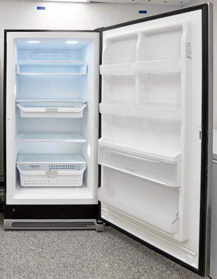 sears deep freezer prices kenmore elite 27003 freezer review reviewedcom freezers