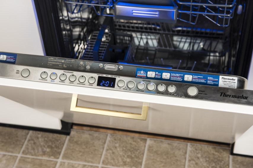 thermador dishwasher reviews. credit: thermador dishwasher reviews