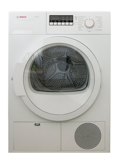 Bosch Dryer bosch ascenta wtb86200uc dryer review - reviewed laundry