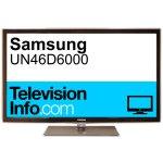 Product Image - Samsung UN46D6000