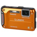 Product Image - Panasonic Lumix TS4