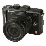 Panasonic dmc gf1 108629