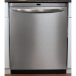 Frigidaire fghd2465nf front