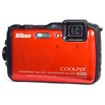 Nikon aw120 review vanity