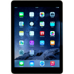 Apple ipad air review vanity