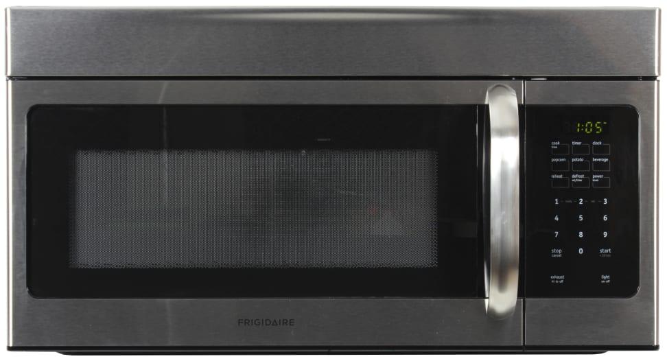 frigidaire ffmv164ls over the range microwave review microwaves. Black Bedroom Furniture Sets. Home Design Ideas