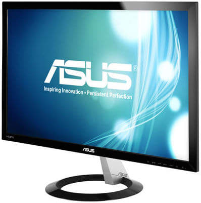 Product Image - Asus VX238H