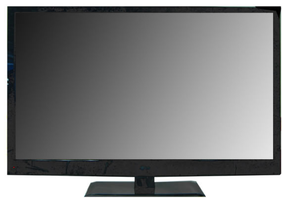 Product Image - LG 55LV4400