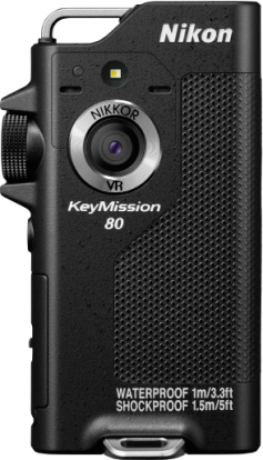 Product Image - Nikon KeyMission 80