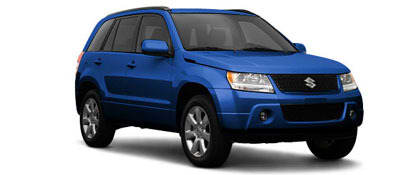 Product Image - 2012 Suzuki Grand Vitara Limited