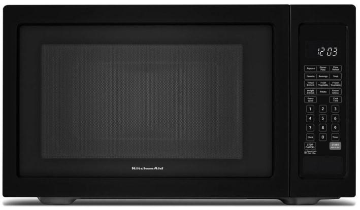 Product Image - KitchenAid KCMS1655BBL