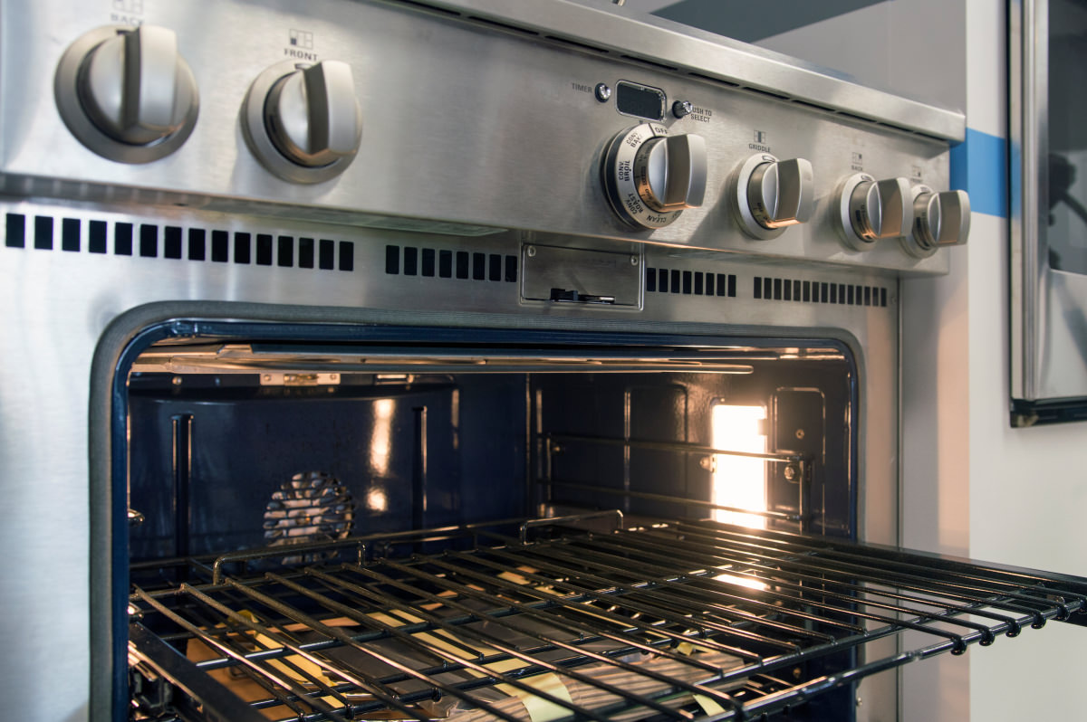 Ge Monogram Kitchen Appliances Monogram Zdp364ndpss 36 Inch Dual Fuel Range Review Reviewedcom