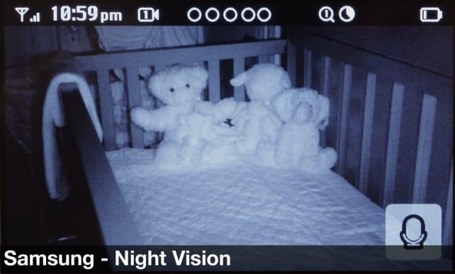 Samsung - Night Vision
