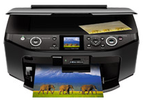 Product Image - Epson Stylus Photo RX595