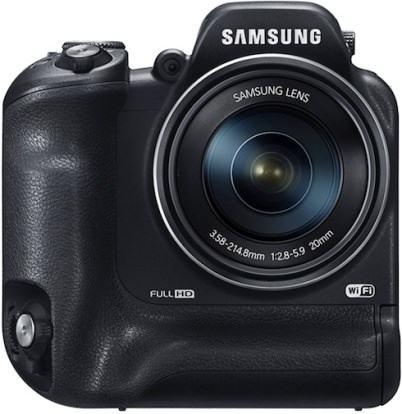 Product Image - Samsung WB2200F