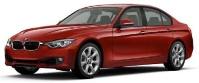 Product Image - 2013 BMW 335i xDrive Sedan