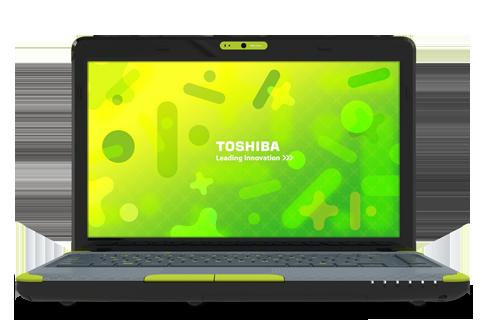 Product Image - Toshiba Satellite L735D-S3102
