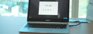Chromebook flip 2
