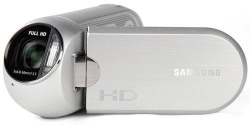Product Image - Samsung HMX-R10