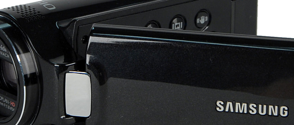 Product Image - Samsung HMX-W200