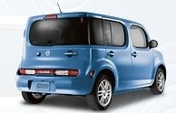 Product Image - 2012 Nissan Cube 1.8 S Indigo Limited Edition