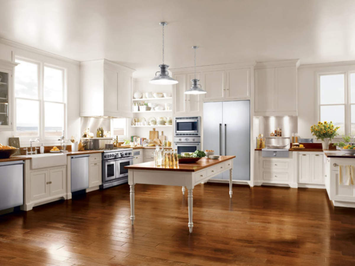8 Design Trends You Need To Know About Before You Remodel Your Kitchen    Reviewed.com