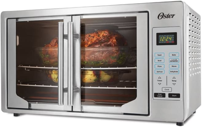 Product Image - Oster Digital French Door Oven