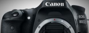 Canon eos 80d hero