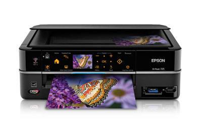 Product Image - Epson Artisan 725