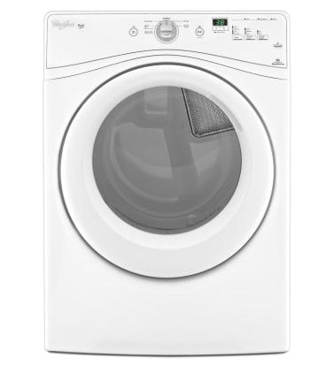 Product Image - Whirlpool WGD70HEBW