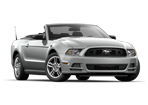 Product Image - 2013 Ford Mustang V6 Convertible