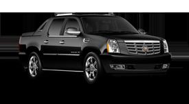 Product Image - 2013 Cadillac Escalade EXT Premium