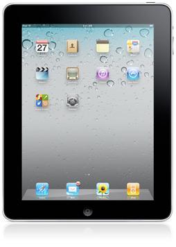 Product Image - Apple iPad 3G (32 GB)