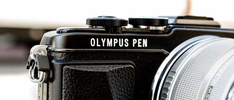 Product Image - Olympus PEN E-PL7