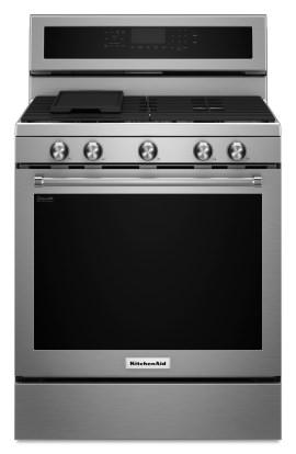 Product Image - KitchenAid KFGG500ESS