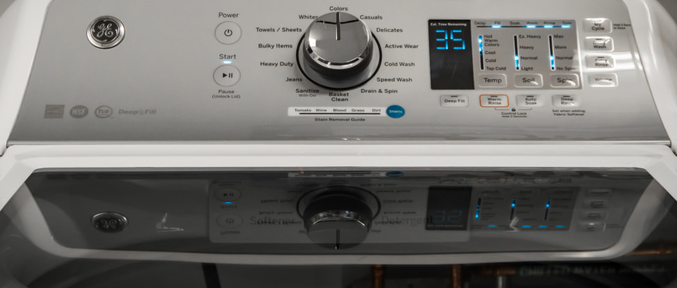 newhero 1 best right now badge - Best Rated Washer And Dryer
