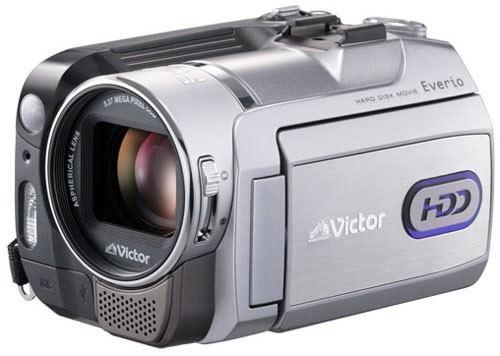 Product Image - ビクター (Victor) (Victor (ビクター)) Everio GZ-MG555