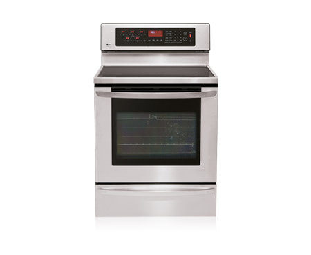 Product Image - LG LRE30757ST