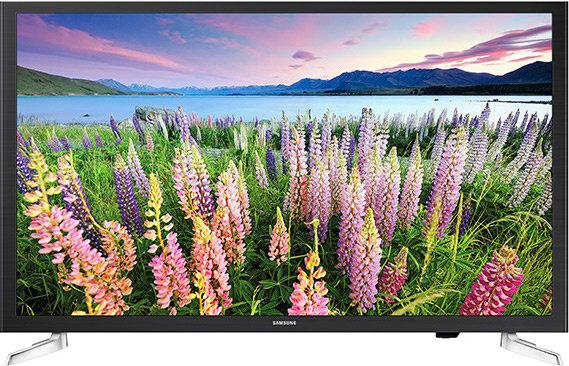 Product Image - Samsung UN32J5205