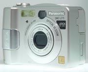 Product Image - Panasonic Lumix DMC-LC70
