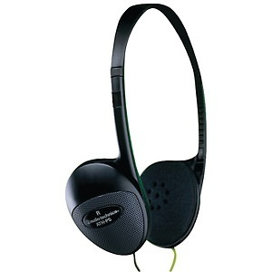 Product Image - Audio-Technica ATH-P5