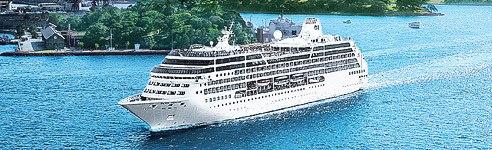 Product Image - Princess Cruises Pacific Princess