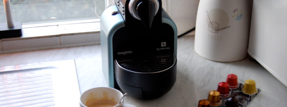 Nespresso drip tray bacteria study hero flickr magnus d
