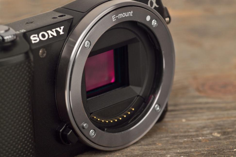 Sony Alpha A5000 Digital Camera Review - Reviewed.com Cameras