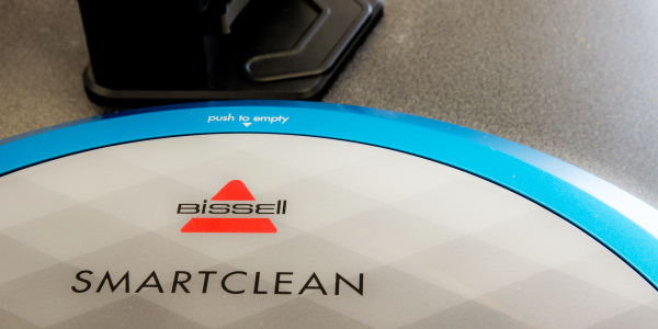 Bissell's first robot vacuum is a great value