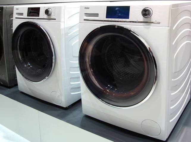 Haier Intelius Dryer