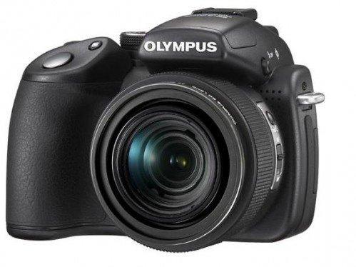 Product Image - Olympus SP-570 UZ