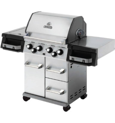 Product Image - Broil King  Imperial 490 996644 LP